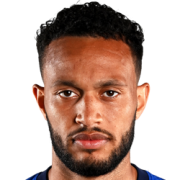 Lewis BAKER Photo