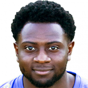N.BOAKYE-YIADOM Photo