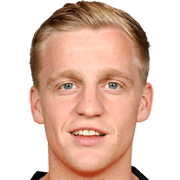 Donny VAN DE BEEK Photo