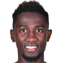 Wilfred NDIDI Photo