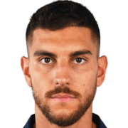 Lorenzo PELLEGRINI Photo