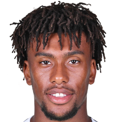 Alex Iwobi Soccer Wiki For The Fans By The Fans