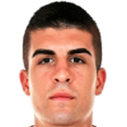 Gianluca MANCINI Photo