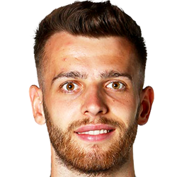Angus GUNN Photo