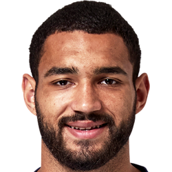 Cameron CARTER-VICKERS Photo