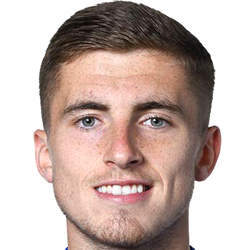 Jonjoe KENNY Photo