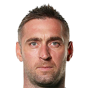 Allan MCGREGOR Photo