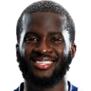 Tanguy NDOMBÉLÉ Photo
