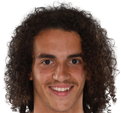 Mattéo GUENDOUZI Photo