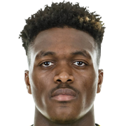 Dan-Axel ZAGADOU - Soccer Wiki for the fans, by the fans