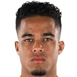 Justin KLUIVERT Photo