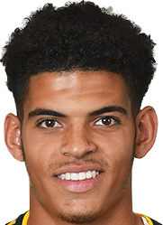 Morgan GIBBS-WHITE Photo