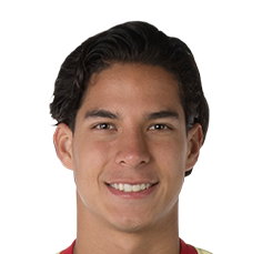 Diego LAINEZ Photo