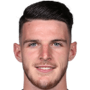 Declan RICE Photo