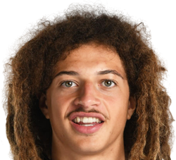 Ethan AMPADU Photo