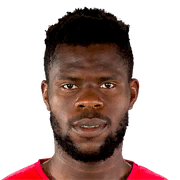 Francis UZOHO Photo