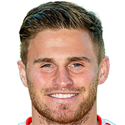 David GOODWILLIE Photo