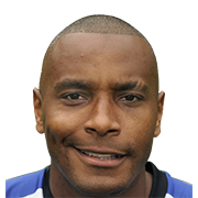 Clinton MORRISON Photo