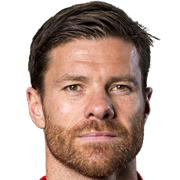 Xabi ALONSO Photo